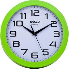 Secco Falióra, 25 cm, zöld keretes, SECCO