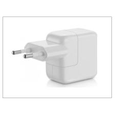 Apple iPhone 3G/3GS/4/5/iPad2/iPad3/iPad Air USB hálózati töltő adapter - 5V/2,4A - 12 W - MD836ZM/A (csomagolás nélküli) mobiltelefon kellék
