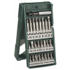 Bosch 25 részes Mini X-Line csavarozófej-készlet