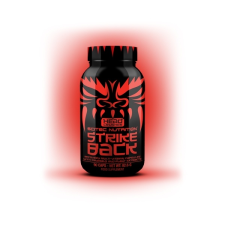 Scitec Nutrition Head Crusher STRIKE BACK vitamin