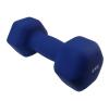 Deka Barbell DB3078 egykezes súlyzó 4 kg kézisúlyzó