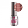 Crystal Nails Python CrystaLac -Peach - 4ml