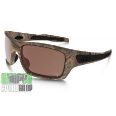 OAKLEY Turbine King's Camo Edition Woodland Camo Vr28 Black Iridium