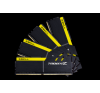 G.Skill TridentZ F4-3200C16Q-64GTZKY 64GB (4x16GB) 3200Mhz CL16 DDR4 Desktop memória (ram)