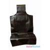 BeSafe BeSafe bőrhatású ülésvédő matrac