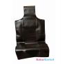 BeSafe BeSafe bőrhatású ülésvédő matrac gyerekülés
