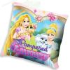 Hercegnők Disney Hercegnők, Princess párna, díszpárna 40*40 cm