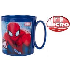 Pókember Micro bögre, Pókember, Spiderman üdítős pohár