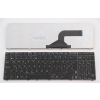 Asus K52 fekete magyar (HU) laptop/notebook billentyűzet