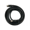 Gembird RG6 Coaxial antenna cable with F-connectors, 1.5M, black