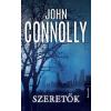 John Connolly Szeretők