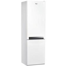 Whirlpool BSNF 8123 W hűtőgép, hűtőszekrény