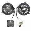 HP 535766-001 gyári új hűtés, ventilátor