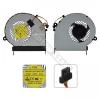 Toshiba DFS541105FC0T gyári új hűtés, ventilátor