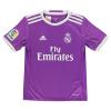 Adidas Futball dressz adidas Real Madrid Away 2016 2017 gye.