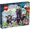 LEGO 41180-LEGO Elves-Ragana bűvös árnyékkastélya