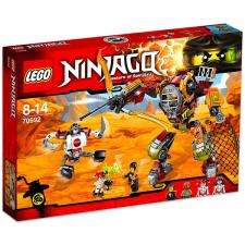LEGO NINJAGO: M.E.C. mentő 70592 lego