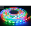 Led szalag 5050 SMD RGB beltéri 14,4W/m 60LED/m Extra Nagy Fényerő