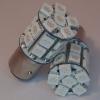 LEDSugár LED BAY15d izzó