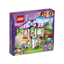 LEGO Heartlake kiskutya gondozó 41124 lego