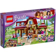 LEGO Heartlake lovasklub 41126 lego