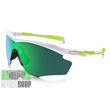 OAKLEY M2 Frame XL Polished White Jade Iridium
