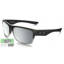 OAKLEY Twoface Machinist Collection Matte Black Chrome Iridium napszemüveg
