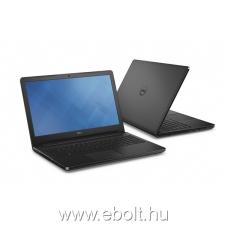 Dell VOSTRO /6200/ 3559 Core i5 6200U (2.3-2.8GHz), AMD R5 M315 2GB VGA, 1x4GB, 500GB , W7Pro 64, W8.1 lic., laptop