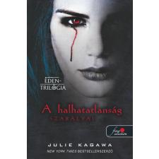 Julie Kagawa KAGAWA, JULIE - A HALHATATLANSÁG SZABÁLYAI - ÉDEN-TRILÓGIA 1. gyermekkönyvek