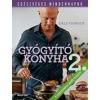 Corvina Kiadó Dale Pinnock: Gyógyító konyha 2. - Egészséges mindennapok