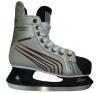 Jégkorong korcsolya - szabaidős, méret 46 jégkorcsolya és hoki felszerelés
