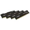 Kingston DDR4 64GB 2133MHz Kingston HyperX Fury Black CL14 KIT4