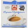 Tiziano Bononi Dolce Gusto kompatibilis kávékapszula 10db 70g Espresso Decaffeinato