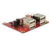 DELOCK 4 portos USB2.0 HUB Raspberry Pi-hez egyéb hálózati eszköz