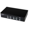 Startech USB DVi 4 portos KVM switch