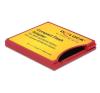 DELOCK SD -> Compact Flash F/F adapter kábel és adapter