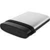 Silicon Power ARMOR A85 USB3.0 2.5' 500GB külső HDD Ezüst (Anti-shock/water proof)