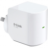D-Link mydlink Home Music Everywhere Wi-Fi Audio Extender- AirPlay and DLNA compatible- Easy setup with QRS Mobile APP (