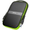 Silicon Power Armor A60 500GB USB3.0 2,5' külső HDD ütésálló, vízálló fekete