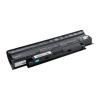 Whitenergy Dell Inspiron 13R/14R 11.1V Li-Ion 4400mAh notebook akkumulátor fekete