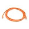 LogiLink CAT6 S/FTP Patch Cable PrimeLine AWG27 PIMF LSZH orange 3,00m