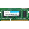 ASUSTOR NAS 2GB Brand modul 1600MHz DDR3 - SODIMM memória