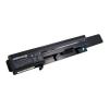 Whitenergy Dell Vostro 3300 / 3350 14.8V 4400mAh notebook akkumulátor fekete