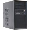 Chieftec MESH XT-01B-OP táp nélküli microATX számítógép ház fekete