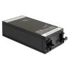 DELOCK USB A F/F izolátor 5kV fekete