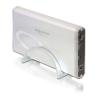 DELOCK 3.5' SATA USB3.0 külső ház aluminium