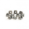 Startech M5 Cage Nuts for Server Rack Cabinets 50db