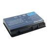 Whitenergy Acer TravelMate 6410 11.1V Li-Ion 4400mAh notebook akkumulátor fekete
