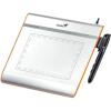 Genius EasyPen i405X digitalizáló tábla ezüst