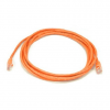 LogiLink CAT6A S/FTP Patch Cable PrimeLine AWG26 PIMF LSZH orange 5,00m